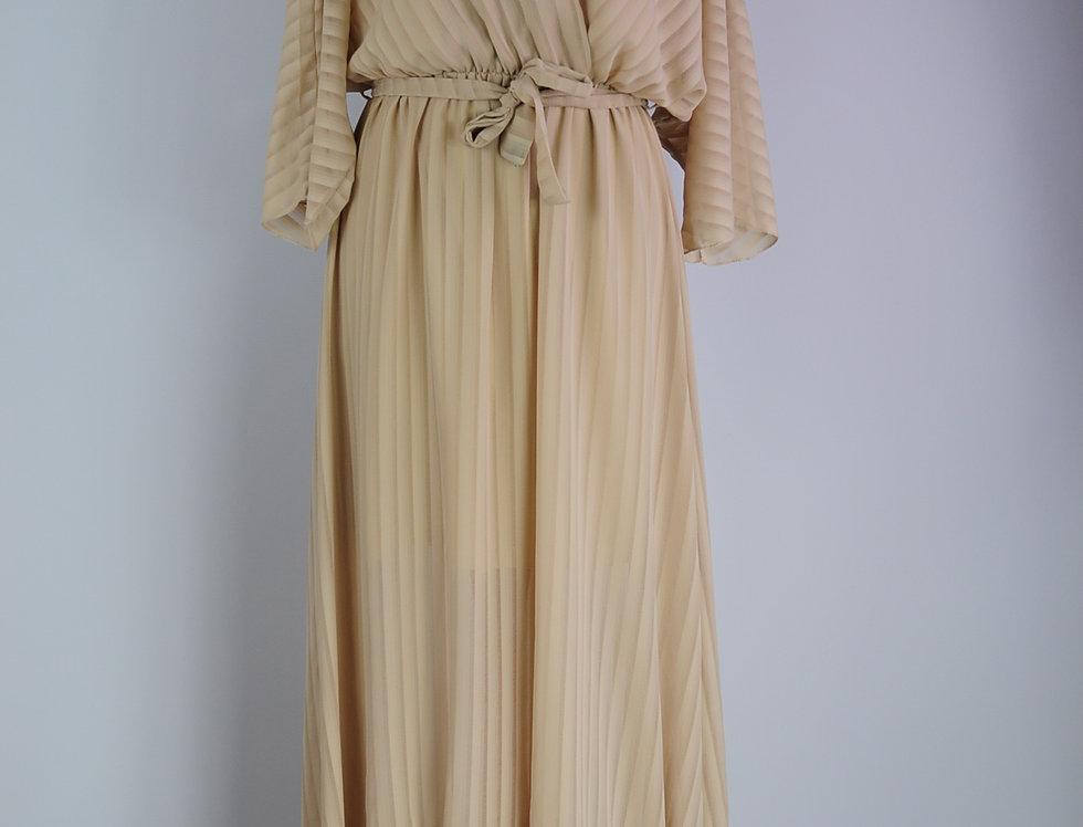 Maxikleid Kimono