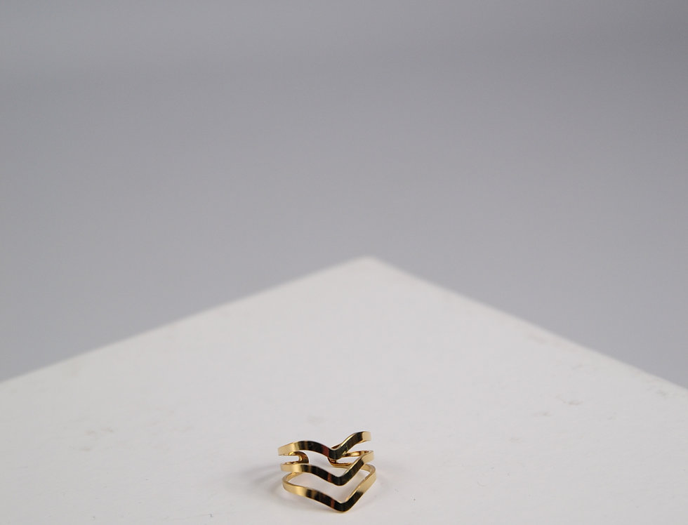 Ring Dreieck