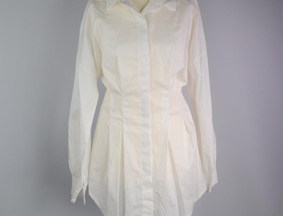 Taillierte Bluse