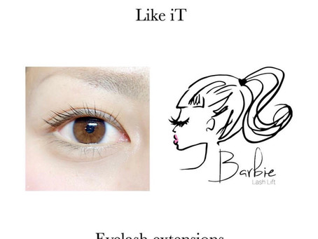 eyelash lift testers wanted✨モニター募集!