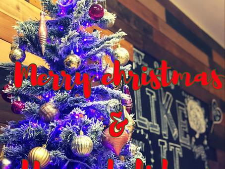 merry christmas!🎄