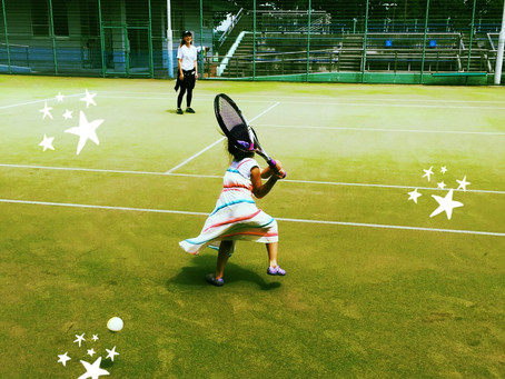 Like iT テニス部