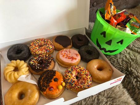 happy halloween !🎃