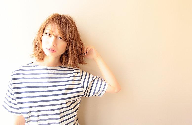 misawa,hair,salon,三沢,ヘアサロン,ライクイット