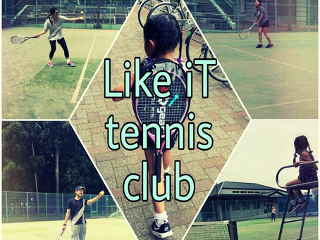 Like iT tennis club 2