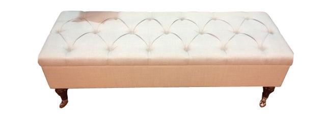 Verona Bed Box