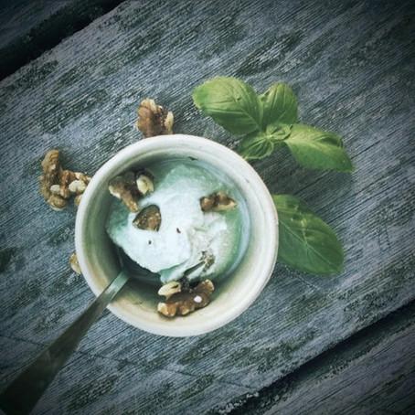 Basil Honey Walnut