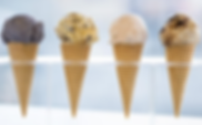 Anchorage ice cream