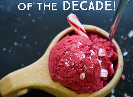 Last Ice Cream of the Decade!