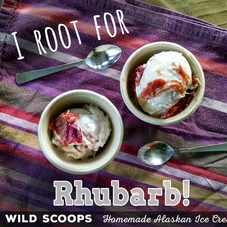 Rooting for Rhubarb