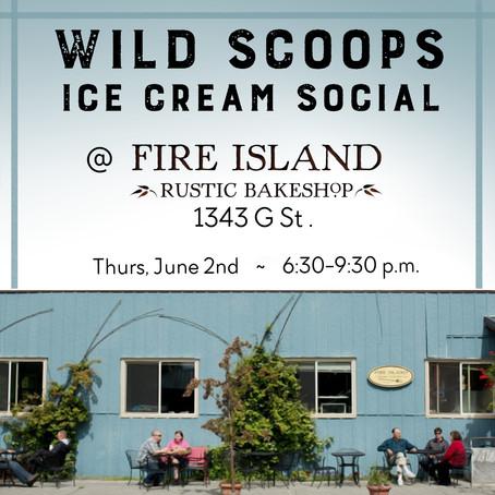 Fire Island Ice Cream Social