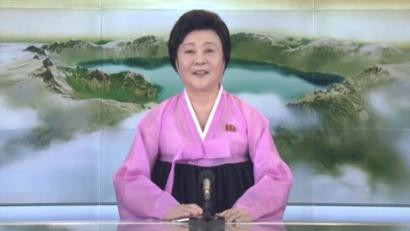 DPRK tv cookingwiththehamster
