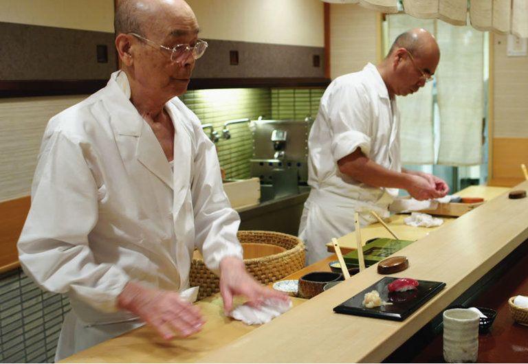 Jiro e l'arte del sushi cookingwiththehamster