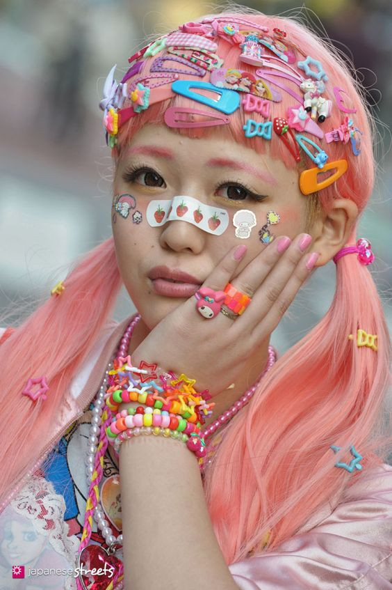Decora cookingwiththehamster