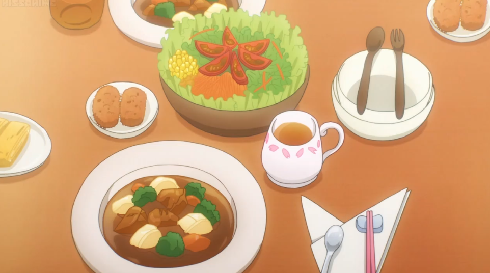 Card Captor Sakura cookingwiththehamster