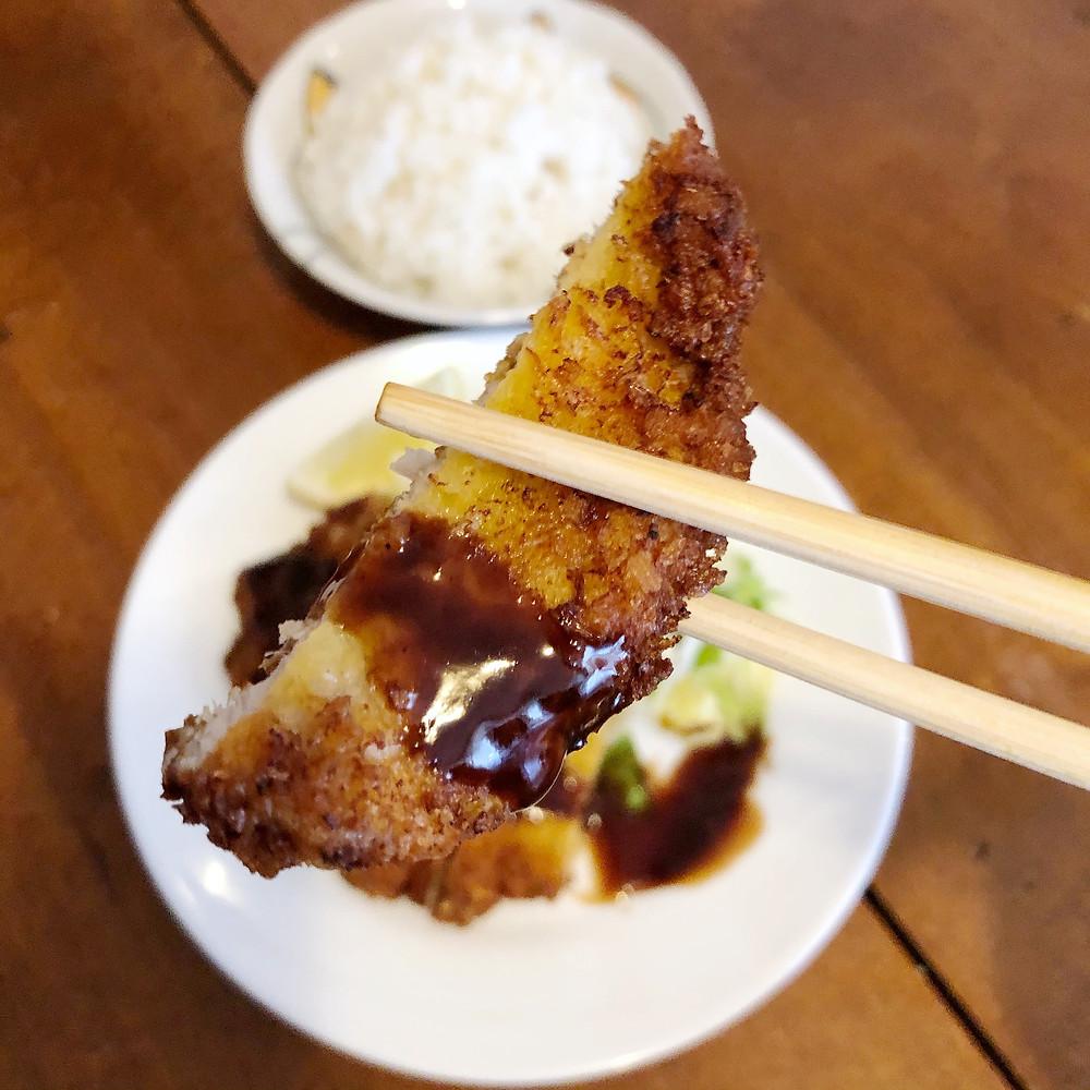 Tonkatsu ricetta recipe Cookingwiththehamster