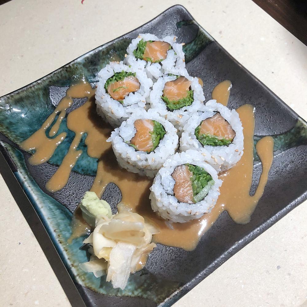 Miso shake maki shiro poporoya Cookingwiththehamster