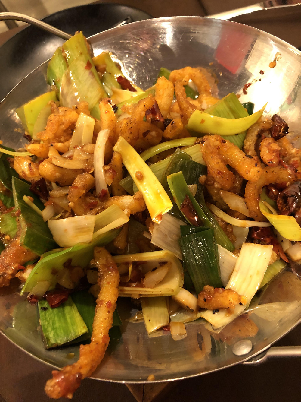 Mao Hunan cookingwiththehamster