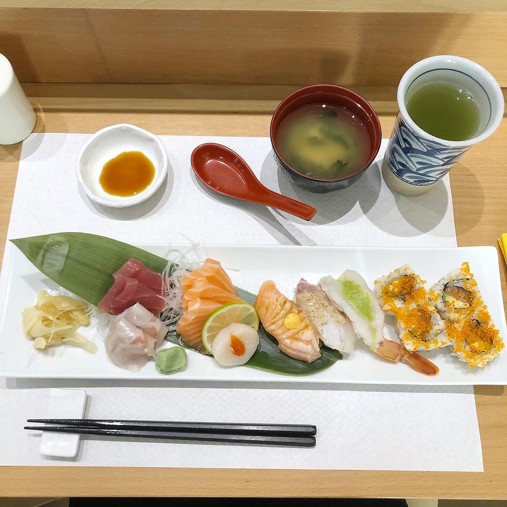 Yuzu milano sushi cookingwiththehamster