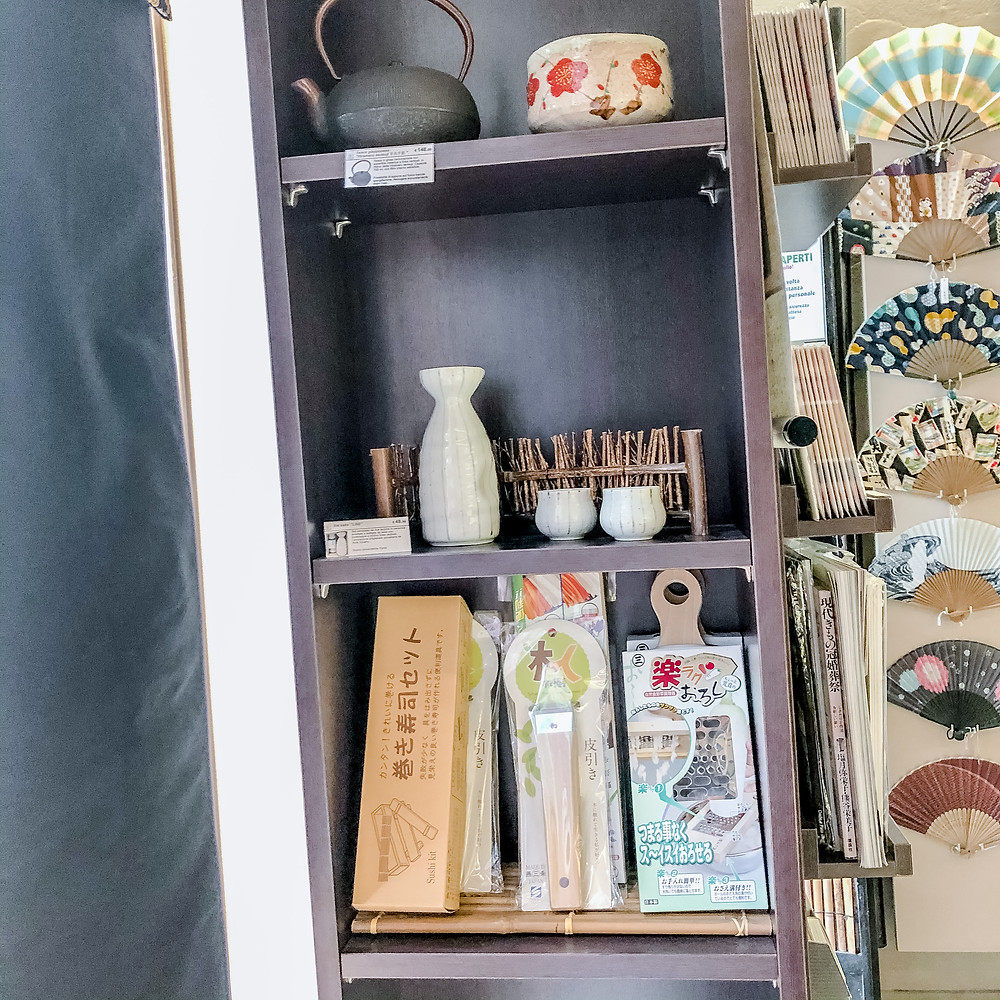 Sakurasan milano Cookingwiththehamster