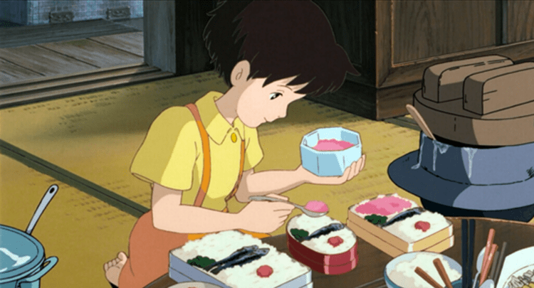 Il mio vicino Totoro cookingwiththehamster