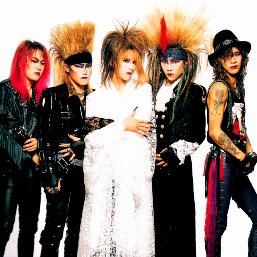 X Japan cookingwiththehamster