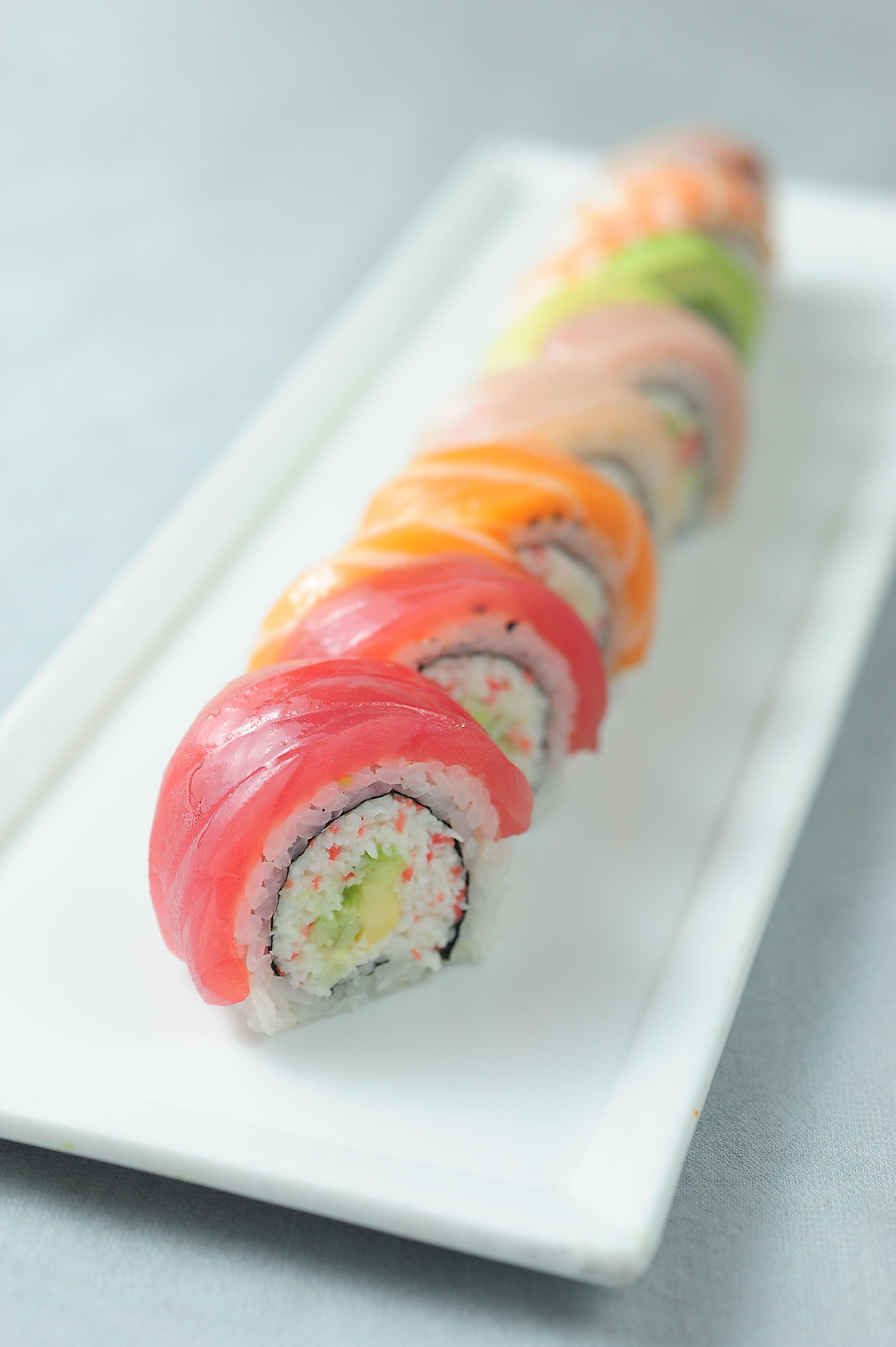 Rainbow roll cookingwiththehamster