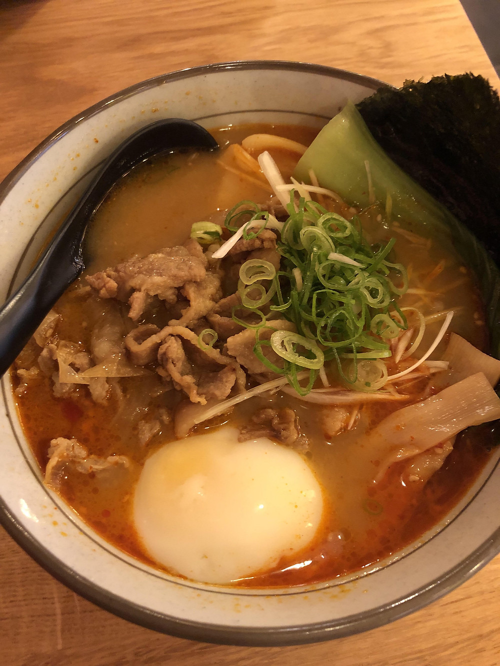 Takumi ramen cookingwiththehamster