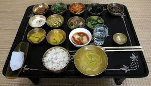 DPRK cuisine cookingwiththehamster