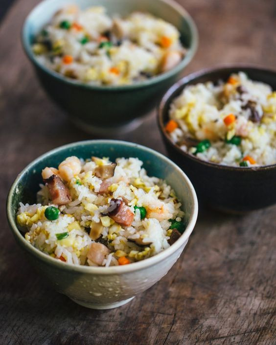 Riso Yangzhou cookingwiththehamster