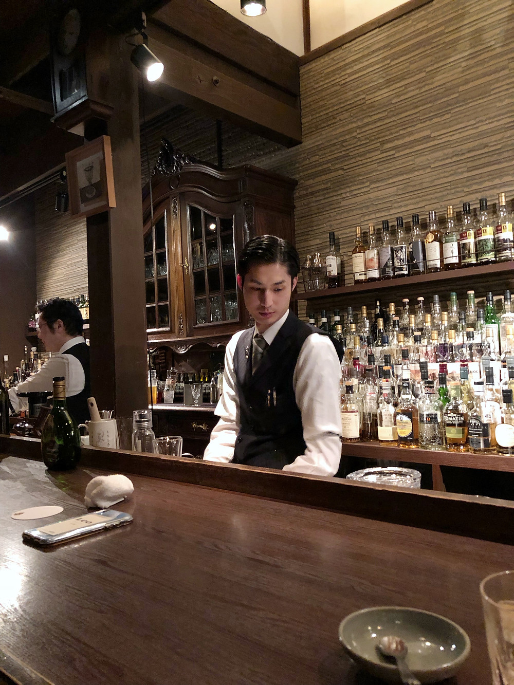 bar rocking chair kyoto cookingwiththehamster