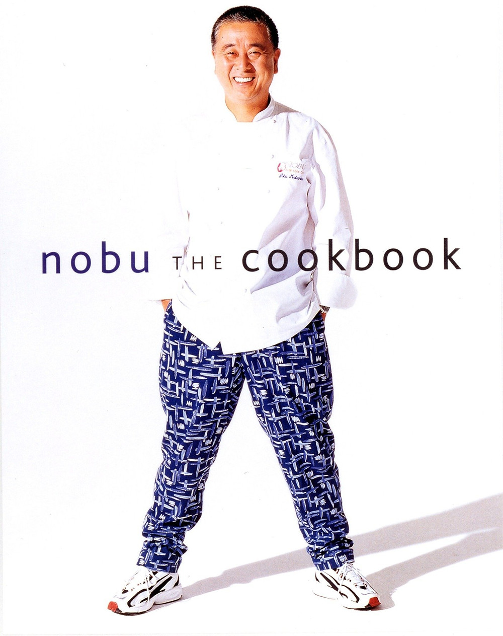 Nobu: The Cookbook cookingwiththehamster