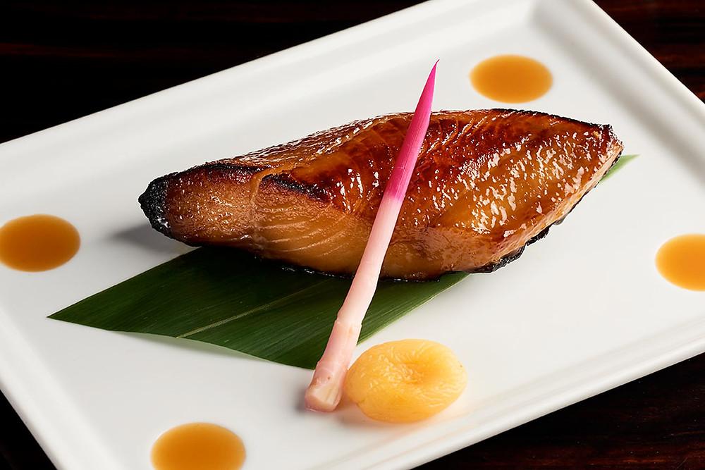 Nobu miso black cod cookingwiththehamster