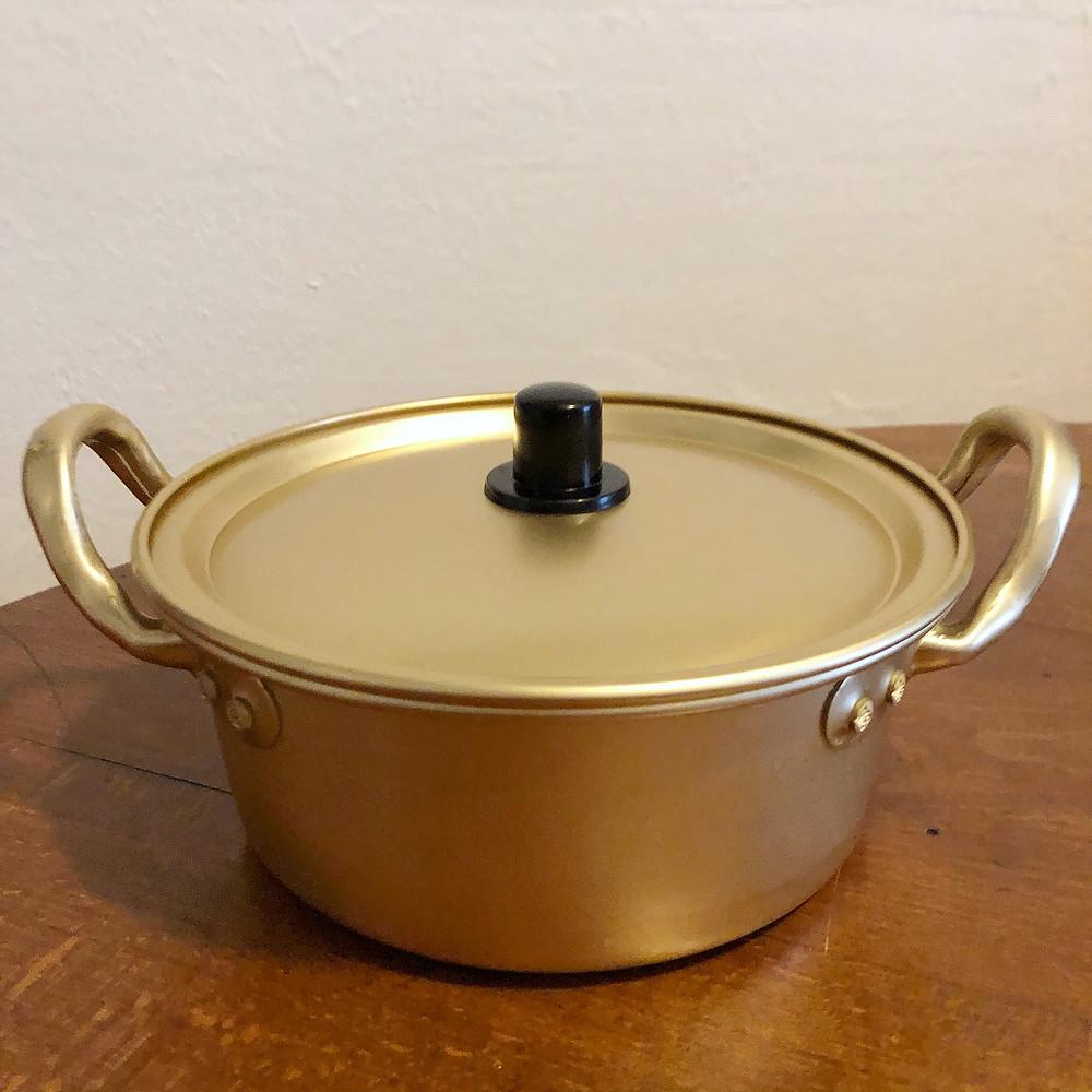 Ramyun pot pentola cookingwiththehamster