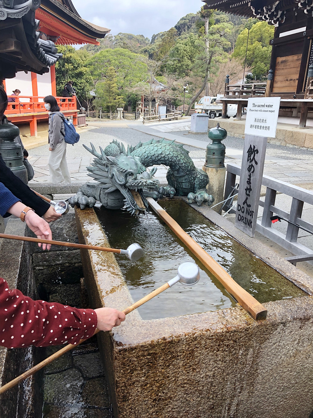 kiyomizudera kyoto giappone cookingwiththehamster