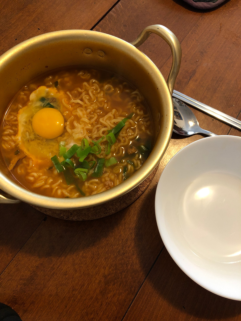 ramyun cookingwiththehamster