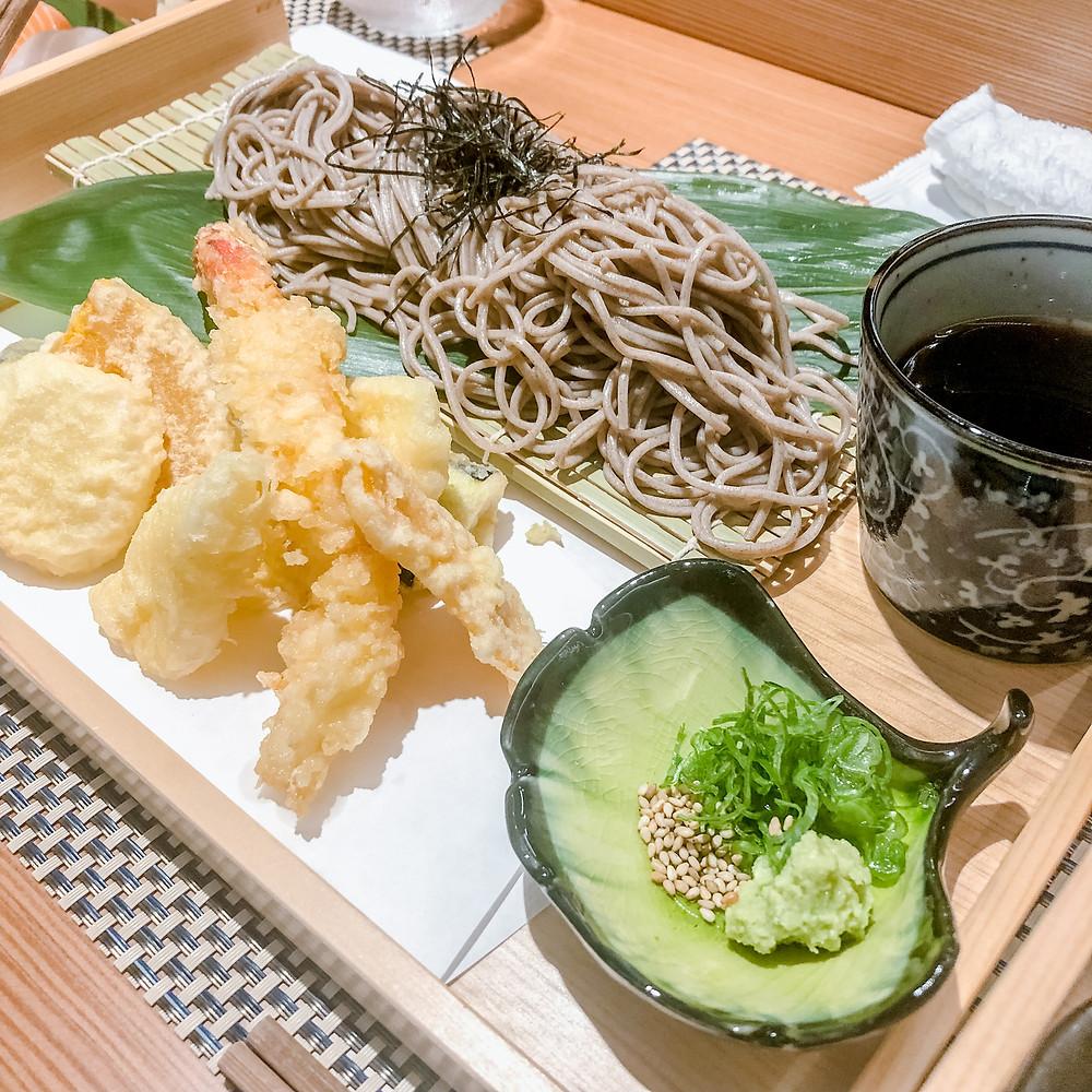 Ninomiya gozen Cookingwiththehamster