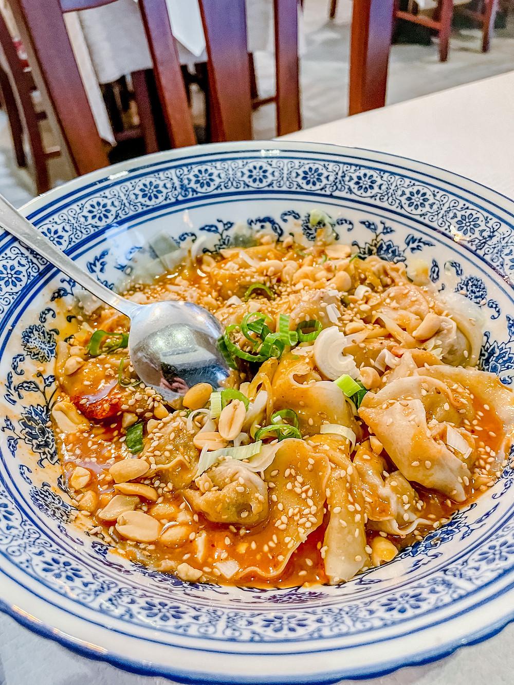 Jinyunfang Cookingwiththehamster