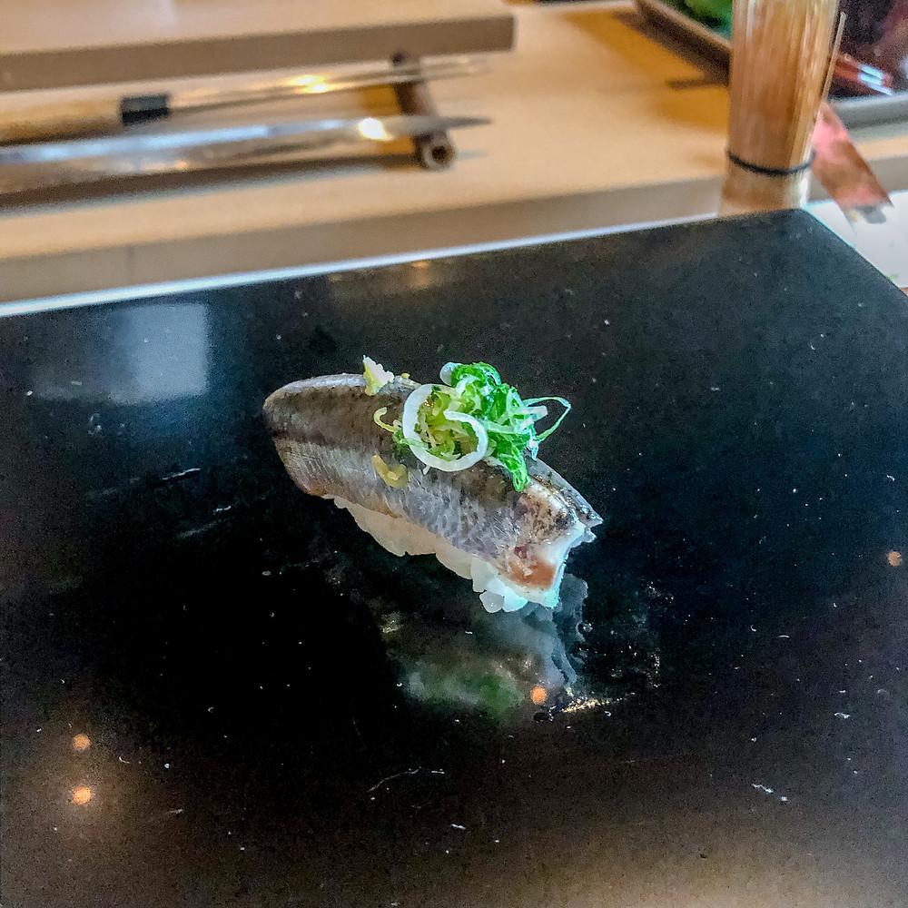Iyo Omakase Cookingwiththehamster