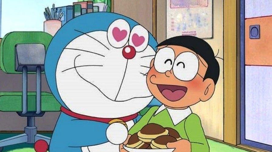 Doraemon cookingwiththehamster
