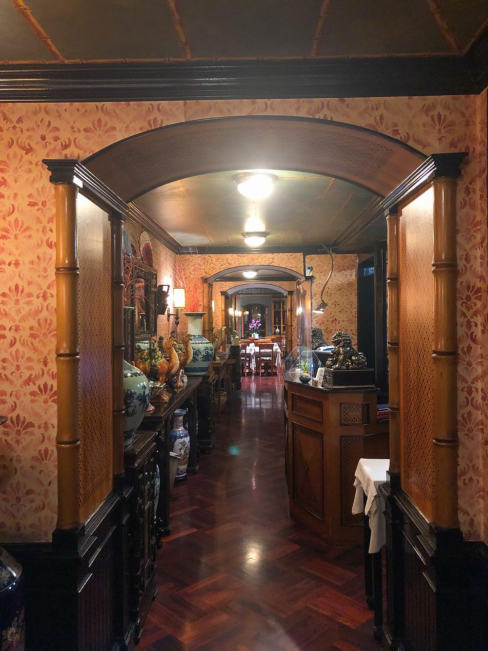 Shangri La ristorante Cookingwiththehamster