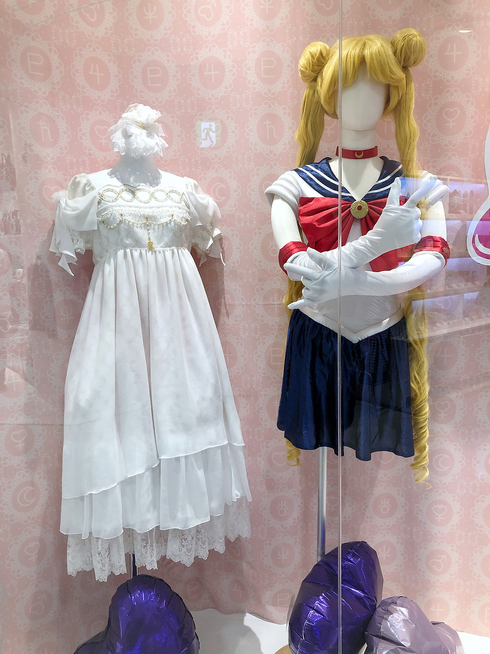 Sailor Moon Store harajuku Cookingwiththehamster