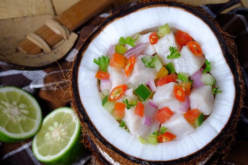 kokoda cookingwiththehamster