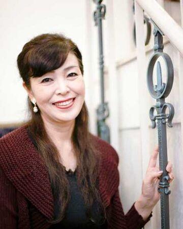 riyoko ikeda cookingwiththehamster