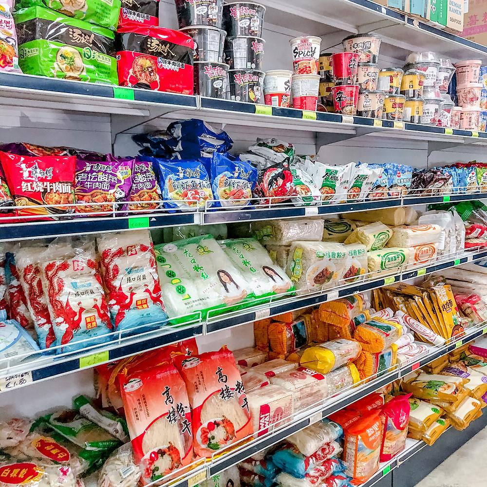 Jin Ju Mini Market Cookingwiththehamster
