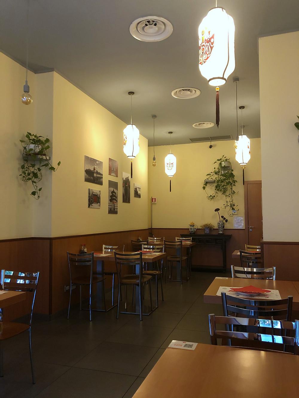Ravioli di Lu Pechino Cookingwiththehamster