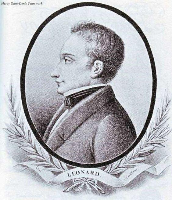 Léonard Autrié cookingwiththehamster