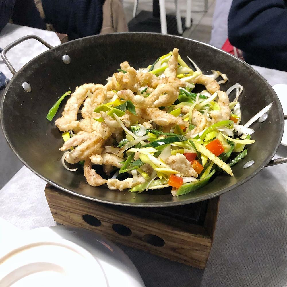 Wang Jiao cookingwiththehamster