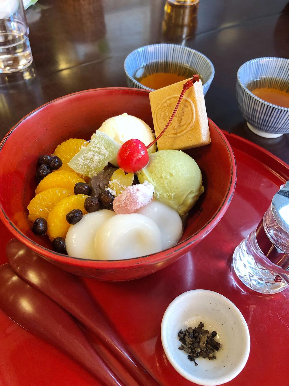 Kamakura Hase Cafe Cookingwiththehamster