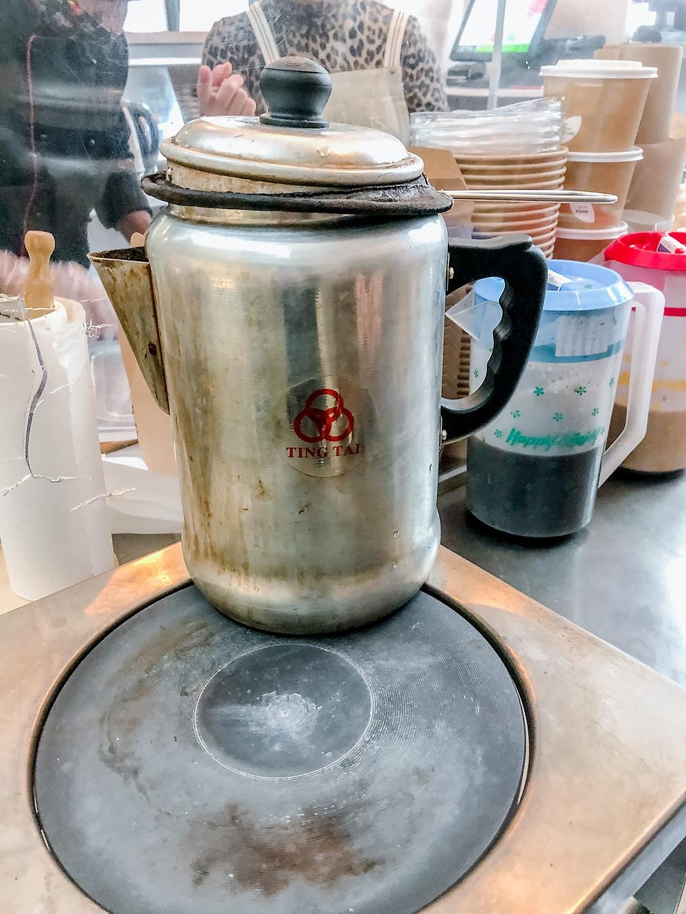 Hong Kong tea Cookingwiththehamster